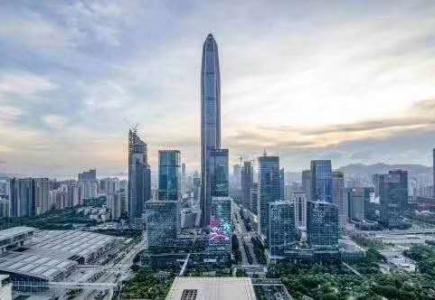 深勘集团参建项目深圳平安金融中心荣膺詹天佑大奖