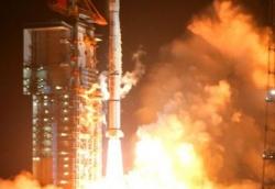 我国于8月1日在西昌成功发射第五颗北斗导航卫星