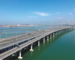 深圳港铜鼓航道、西部港区公共航道工程及大铲湾区(一期)工程勘察